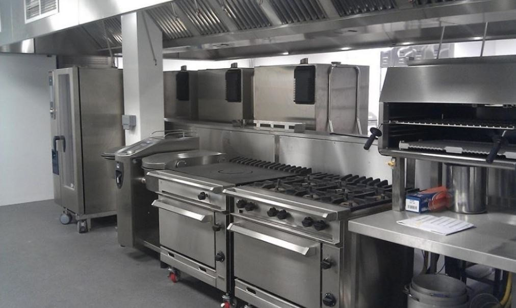 Kitchen Exhaust System Cleaning | Queens, NY